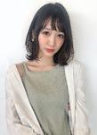 シースルーロブ【K_85】