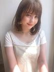 シースルーボブ ニュアンスレイヤー【K_88】