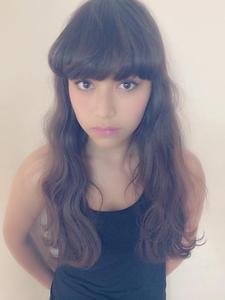 ミントアッシュカラー|allys hair aoyamaのヘアスタイル