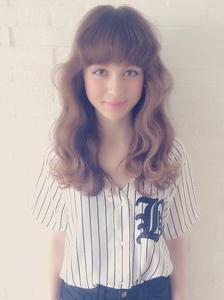 シールエクステ|allys hair aoyamaのヘアスタイル