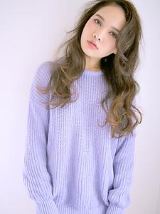 フェアリーカール|allys hair aoyamaのヘアスタイル