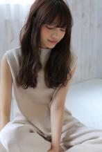 ラフウェーブスタイル|allys hair aoyama 小澤 佳奈のヘアスタイル