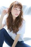 潤カワくびれミディ☆甘辛フェミニンナチュラル女子