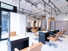 allys hair shinsaibashi OPA  | アリーズ ヘアー シンサイバシ オーパ 【心斎橋の美容室】 のイメージ