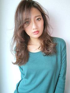 [アリーズヘアー]グラマラスガーリー allys hair shinsaibashi OPAのヘアスタイル