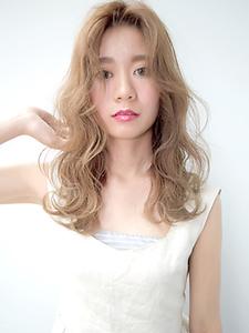 クロッシュウェーブ|allys hair shinsaibashi OPAのヘアスタイル
