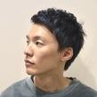 黒髪×ショートレイヤー