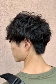 お悩み解決!アンニュイパーマ|ALPHA SALIDAのヘアスタイル