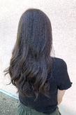 大人かわいいグレージュ|ALPHA SALIDAのヘアスタイル
