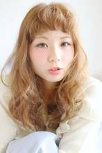 可愛くいくならこれ!!|hair lounge an rio 坂井 心平のヘアスタイル