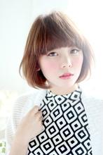 まとまり良くすっきりいくならこれ!!|hair lounge an rio 坂井 心平のヘアスタイル