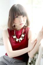 首回りすっきりさせましょ☆|hair lounge an rio 坂井 心平のヘアスタイル