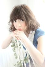 思いきって外はねに|hair lounge an rio 坂井 心平のヘアスタイル