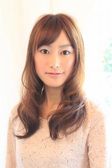 ☆ふわツヤカール☆|hair lounge an rioのヘアスタイル