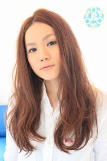☆ニュアンスストレート☆|hair lounge an rioのヘアスタイル