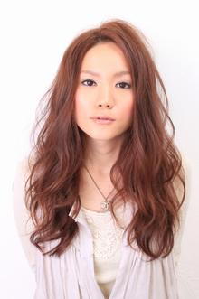 ☆マシュマロウェーブ☆ hair lounge an rioのヘアスタイル