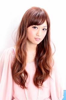 ☆スプリングカール☆|hair lounge an rioのヘアスタイル