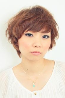 ☆スイーツボブ☆ hair lounge an rioのヘアスタイル