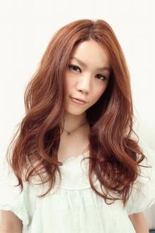 ☆センシュアルウェーブ☆ hair lounge an rioのヘアスタイル