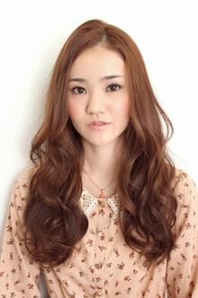 ☆ラグジュアリーロング☆ hair lounge an rioのヘアスタイル