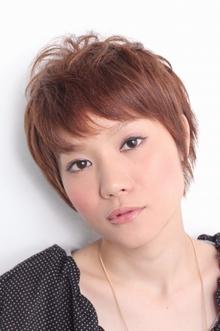 ☆シャーベットショート☆ hair lounge an rioのヘアスタイル