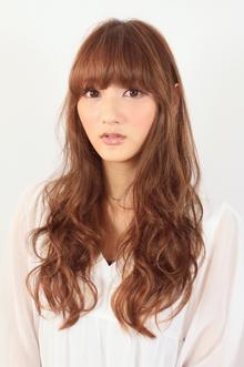 ☆リラックスウェーブ☆ hair lounge an rioのヘアスタイル
