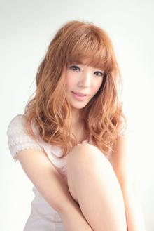 ☆シュガーウェーブ☆|hair lounge an rioのヘアスタイル