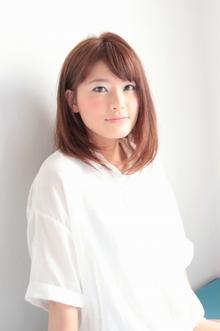 ☆ニュアンスボブ☆|hair lounge an rioのヘアスタイル