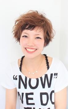 ☆スウィングロック☆|hair lounge an rioのヘアスタイル