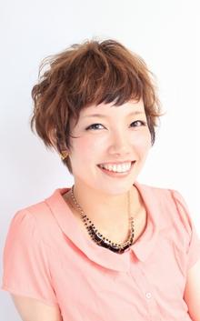 ☆コケティシュショート☆|hair lounge an rioのヘアスタイル