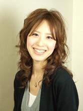 KIK|アンジェリーク東三国 〜angelique〜のヘアスタイル
