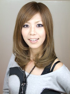 MUS|アンジェリーク東三国 〜angelique〜のヘアスタイル
