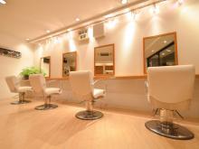 Hair&Make apis 北千束、大岡山、旗の台、洗足池、長原 | ヘアーアンドメイク アピス キタセンゾク  のイメージ