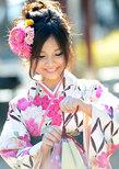 卒業式・袴スタイル