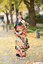 シンプルな日本髪の装いで!|Hair&Make apis 北千束、大岡山、旗の台、洗足池、長原のヘアスタイル