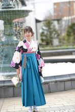 2020 袴|Hair&Make apis 北千束、大岡山、旗の台、洗足池、長原のヘアスタイル