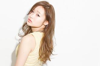 |JENO 青木 亮子のヘアスタイル