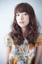 |JENOのヘアスタイル