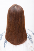 清楚で王道をいくナチュラルロングは誰からも愛される美人髪