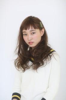 ノーブルな中にも、少女の可愛らしさを♪|ARC+のヘアスタイル