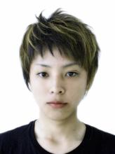 メンズスタイル|ARENA HAIRのヘアスタイル