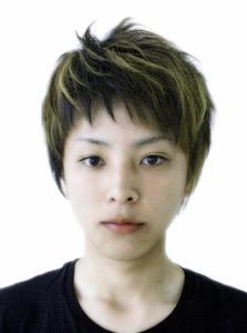 メンズスタイル ARENA HAIRのヘアスタイル