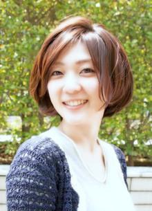 ふわりんボブ|ARENA HAIRのヘアスタイル