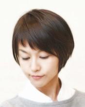 大人ショート|ARENA HAIRのヘアスタイル