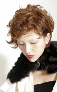 カールスタイル ARENA HAIRのヘアスタイル