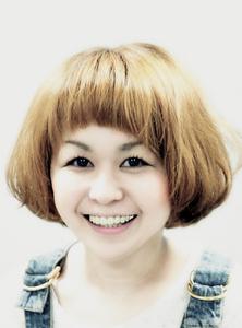 キュートボブ|ARENA HAIRのヘアスタイル