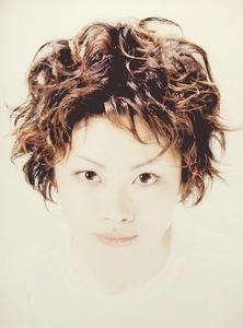 クールショート|ARENA HAIRのヘアスタイル