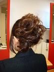 アップスタイル|hairdesign aRia 岡本店のヘアスタイル