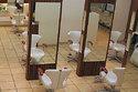 ARK美容室 イオン土山店