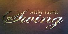 ARM LEPO SWING  | アームレポ スウィング  のロゴ